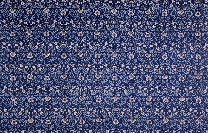 800px-Morris_Eyebright_printed_textile_1883