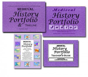 All Medieval History Portfolio Products