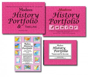 All Modern History Portfolio Products