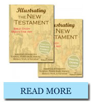 ReadMoreNewTestament